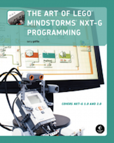 Art of LEGO MINDSTORMS NXT-G Programming